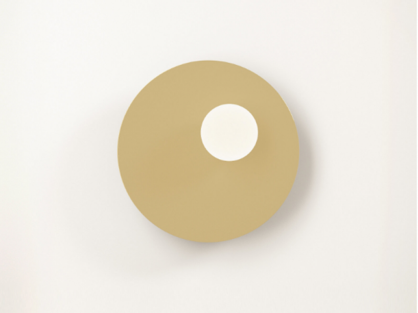 Disc and Sphere / Asymmetrical
