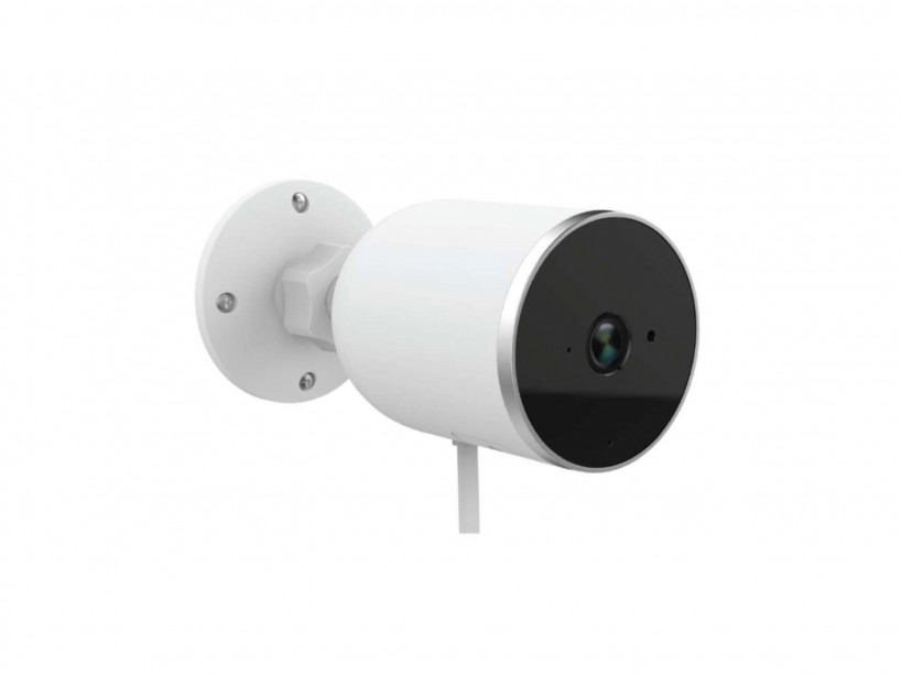 KOBLE SMART OUTDOOR  SECURITY CAMERA